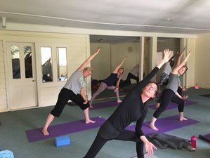 3 Days Weekend Yoga Wellness Retreat, Hepburn Springs Victoria, Australia