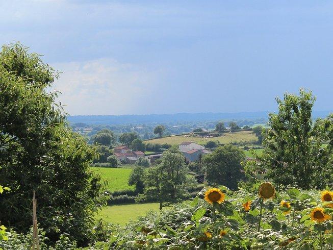4 Days Rejuvenating Yoga Retreat in France