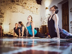 7 Days 50-Hour Yin Yoga Teacher Training Course in Malaga, Spain