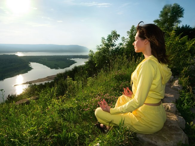 Image result for Relaxation and meditation