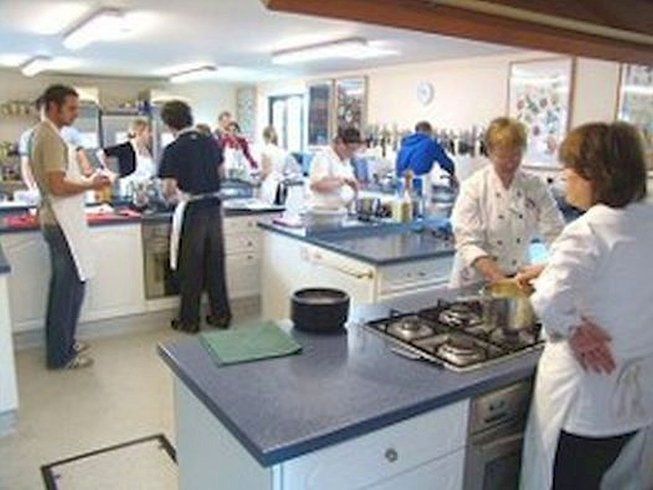 5 Days Basic Cooking School Holidays in Bristol, UK