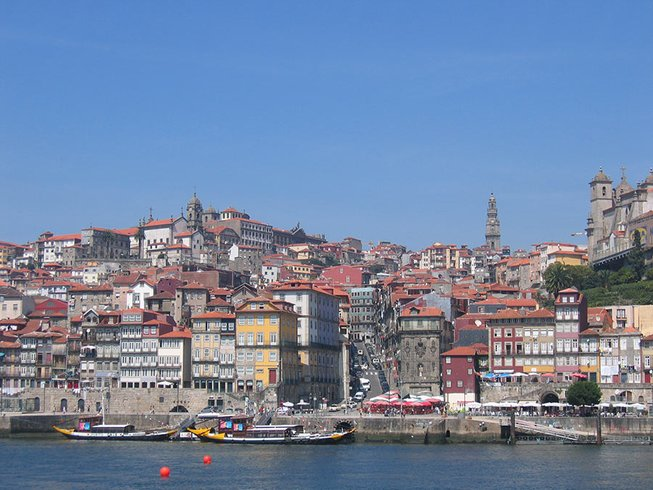 4 Days Portuguese Cooking Holidays in Porto