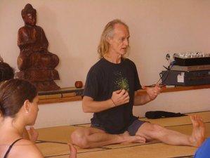 7 días retiro de yoga Ashtanga con Chuck Miller en Paros, Grecia