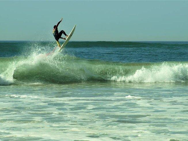 4 Days Surfari Surf Camp Morocco