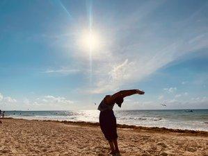 5 Day Rain Forest Rejuvenation Sound Healing, Meditation, and Yoga Retreat in Belmopan