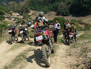 8 Days Thrilling Motorcycle Tour in Northwest Vietnam