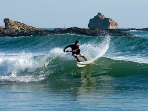 7 Days Blissful Nicaragua Surf Camp
