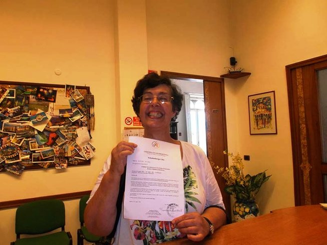 2 Weeks Italian Language, Cooking Holiday for 50 Plus