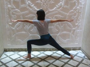 12 Days Round Trip Yoga Retreat in Morocco