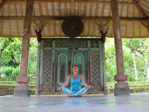 3 Days Inner Bali Nature and Yoga Retreat in Bali, Indonesia