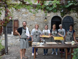 7 Days Italian Gastronomy and Cooking Holiday in Tuscany, Italy