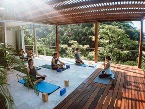 8 Days Luxury Yoga Retreat in Puerto Vallarta, Mexico