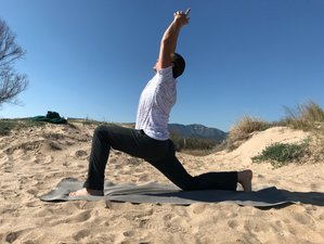 10 Day Mindfulness and Yoga Retreat in Cullera Beach, Valencia