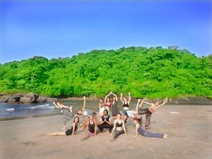 24 Day 200 Hours Multi-Style Yoga Teacher Training in Rishikesh