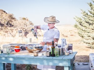 3 Days Camp Cooking Vacations in Texas