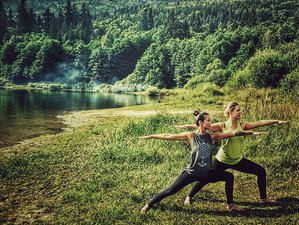 7 Days Meditation and Yoga Retreat in Spain