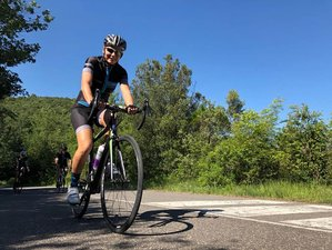 7 Days Unforgettable Road Bike Tour in the Dolomites, Italy