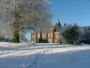 4 Days Winter Sattva Yoga Retreat in Ireland