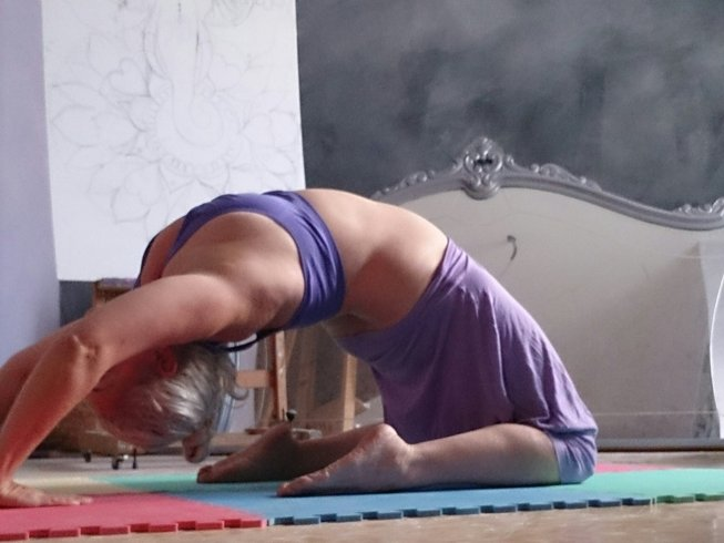 21 Days 200-Hour Hatha Yoga Teacher Training in Malaga, Spain