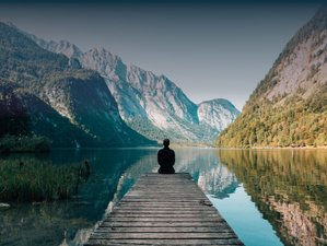 8 Week Online Mindfulness-based Stress Reduction (MBSR) Group Course