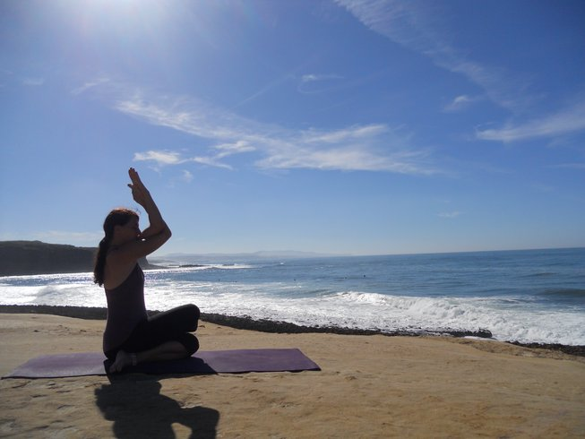 8 Days  Meditation and Yoga Trail Week in Ericeira, Portugal