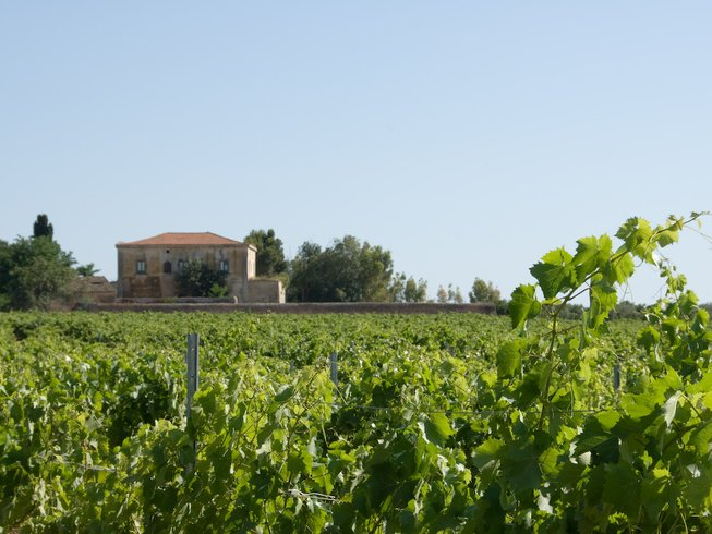 3 Days Biking and Culinary Holidays in Sicily, Italy