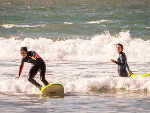 7 Day Budget Surf Camp in Taghazout, Souss-Massa