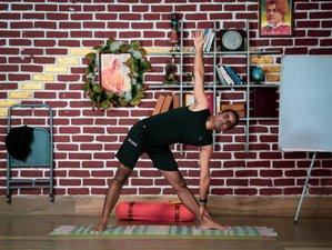 Self-Paced 200-Hour Online Vinyasa and Ashtanga Yoga Teacher Training