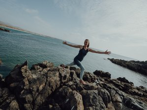8 Days Private Wellbeing and Yoga Retreat in Fuerteventura, Spain