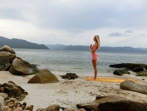 3 días retiro de yoga en la Costa Brava, España