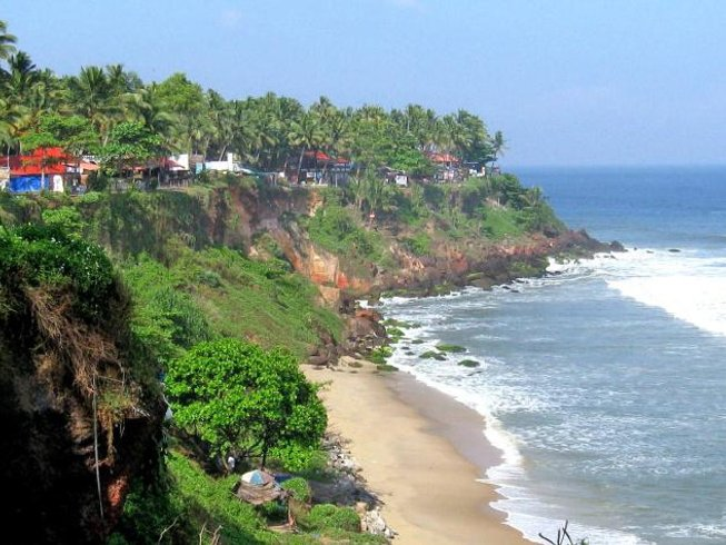 8 Tage Meditation und Yoga Retreat in Kerala, Indien