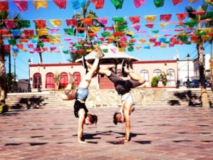 5 Days Spring Mindfulness and Yoga Retreat in Beautiful Baja, Mexico