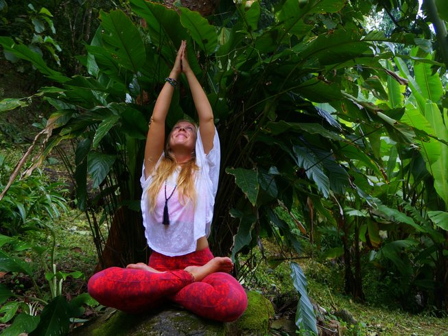 10 Days City Tour and Yoga Retreat in Thailand