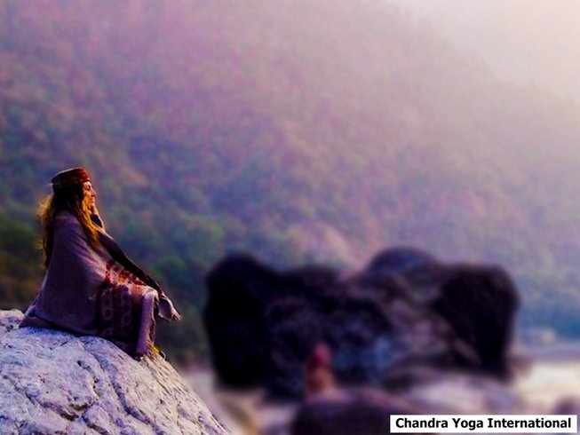 28 Days 200hr Yoga Teacher Training in Rishikesh