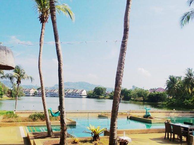 8-Daagse Afslank en Yoga Retraite in Phuket, Thailand