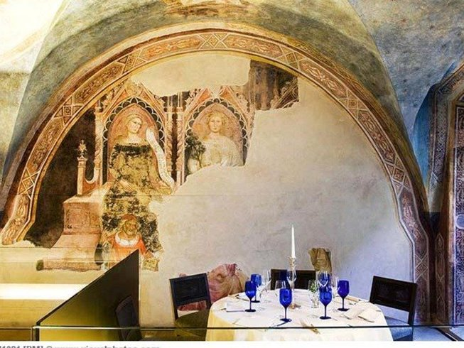 6 Days Alle Murate Private Italian Culinary Holiday in Florence, Italy