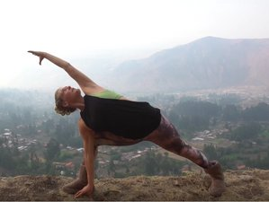 6 Days Yoga Teacher Facilitation in Cusco Region, Peru