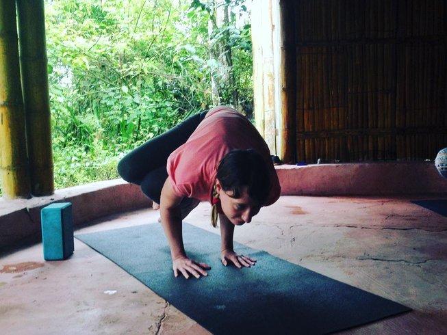 4-Daagse Yoga Retraite in Olón, Ecuador