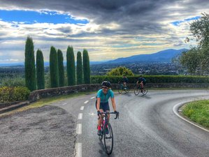 10 Days Cycling Vacation in Tuscany, Italy