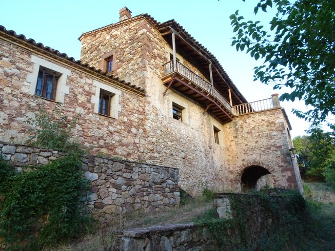 8 Days Meditation and Yoga Holiday, Spain in Nature