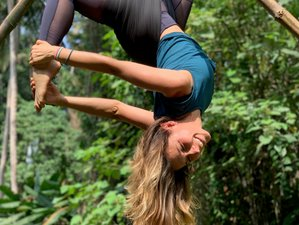 7 Day 50-Hr Aerial Yoga Teacher Training in Bali