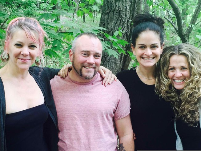 4 Days Leadership, Meditation, and Yoga Retreat in USA