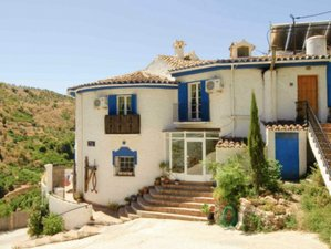 8 Days Wellness Yoga Retreat in Andalusia, Spain