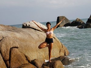 6 Days Relaxing Yoga Vacation in Koh Samui, Thailand