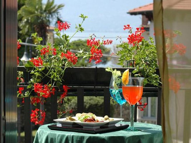 8 Days Italian Cookery Holidays in Garda Lake, Verona