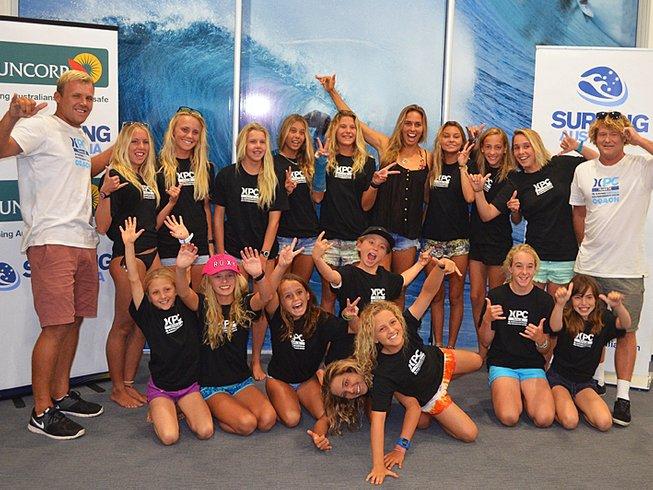 5 Days Casuarina Surf Camp Australia