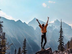 2 Tage Yoga und Wandern in den Bergen, Bayern