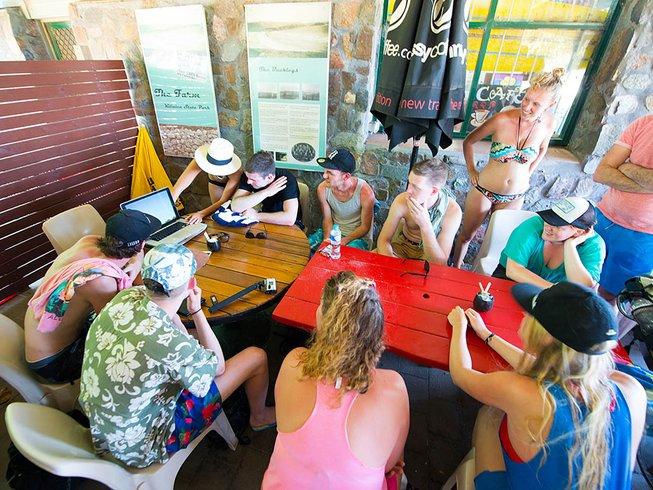 4 Week Surf Development Course, Sydney Australia