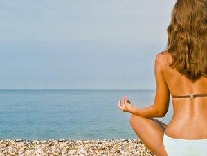 4 Tage Lebensberatung und Yoga Urlaub in Zichisdsiri