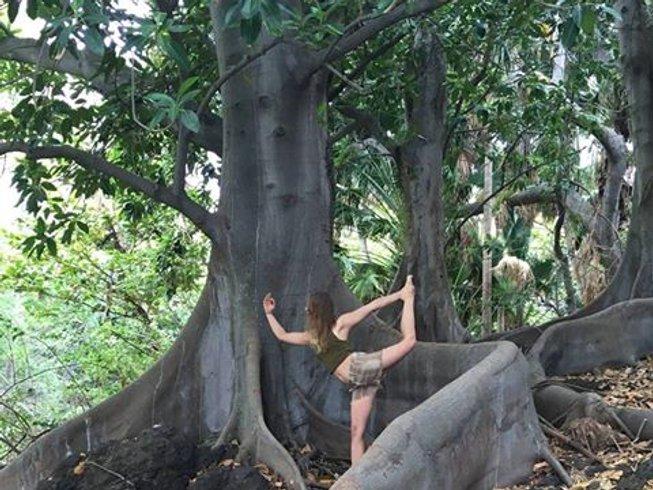 7 Days Medicine of Mana Hawaii Yoga Retreat